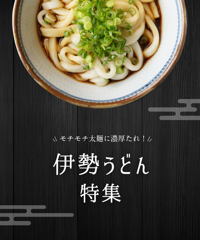 Ise udon funzione speciale