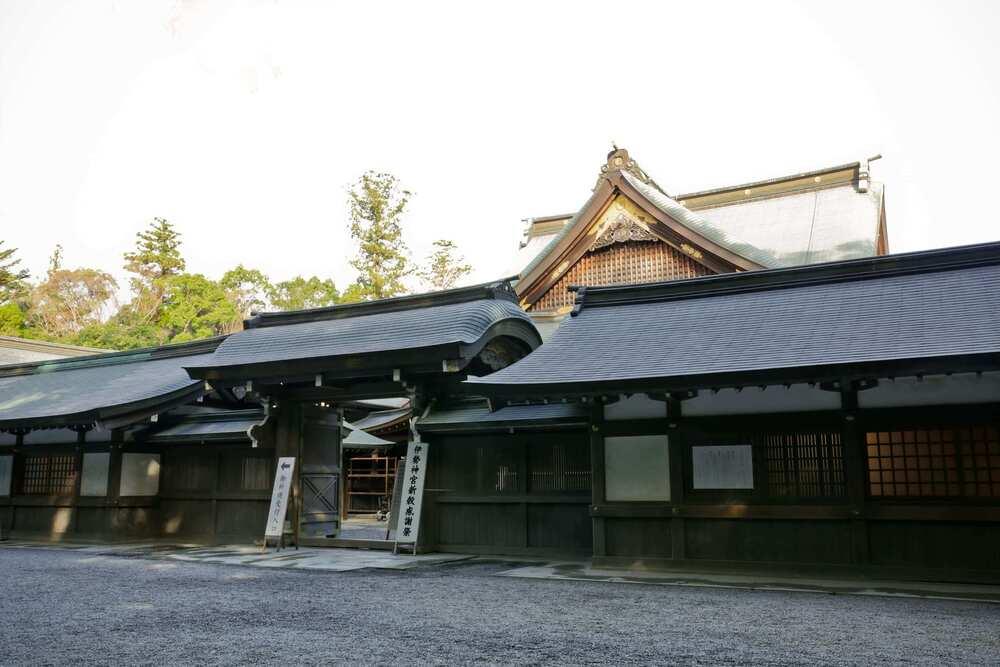 Kagura Hall